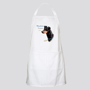 Manchester Best Friend 1 BBQ Apron