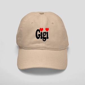 I love Gigi Cap