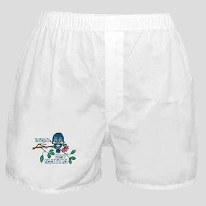 Birdie Best Grandma Boxer Shorts