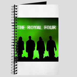 The Royal Four 6 Journal
