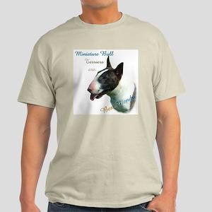 Mini Bull Best Friend 1 Light T-Shirt