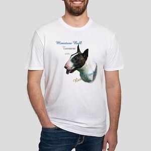 Mini Bull Best Friend 1 Fitted T-Shirt