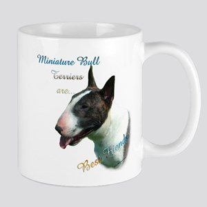 Mini Bull Best Friend 1 Mug