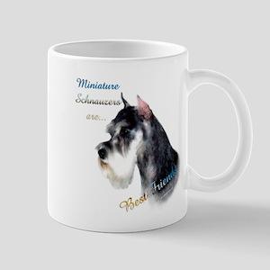 Mini Schnauzer Best Friend 1 Mug