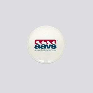 AAVS (Mini Button)