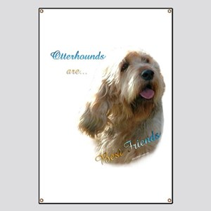 Otterhound Best Friend 1 Banner