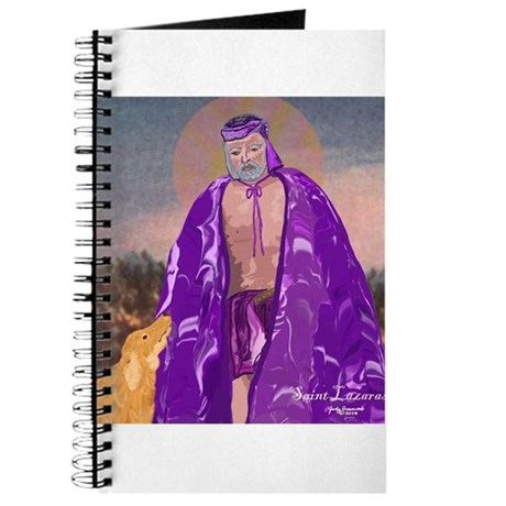 Saint Lazarus Journal