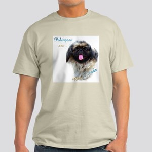 Pekingese Best Friend 1 Light T-Shirt