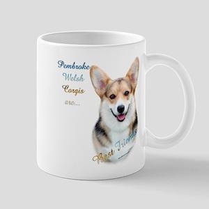 Pembroke Best Friend 1 Mug