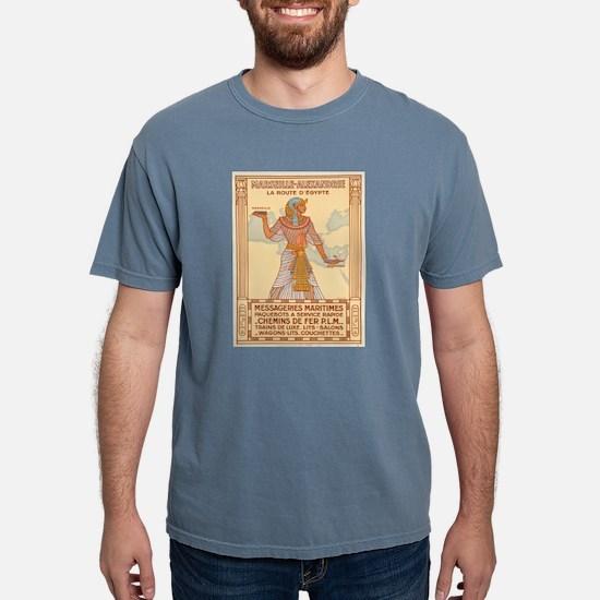Vintage poster - Egypt T-Shirt