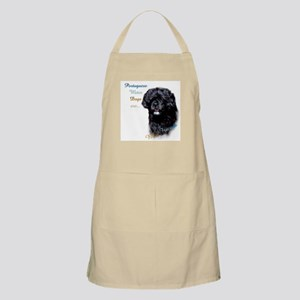 PWD Best Friend 1 BBQ Apron