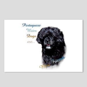 PWD Best Friend 1 Postcards (Package of 8)