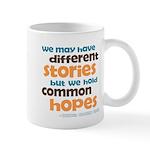 Common Hopes Mug