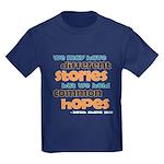 Common Hopes Kids Dark T-Shirt