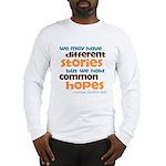 Common Hopes Long Sleeve T-Shirt