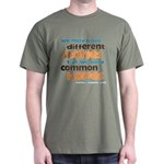 Common Hopes Dark T-Shirt