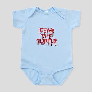 Fear Body Suit