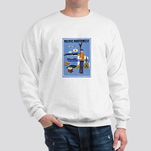 Pacific Northwest Sweatshirt