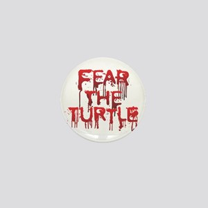 Fear Mini Button