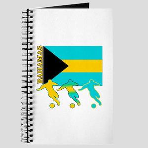 Bahamas Soccer Journal