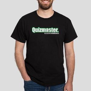 Quizmaster Dark T-Shirt