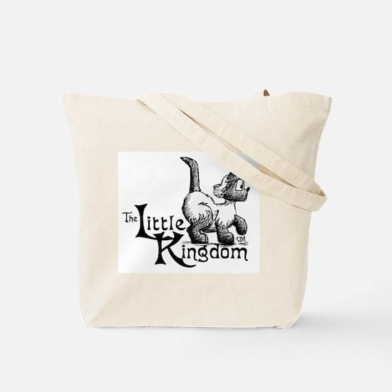 Little Kingdom: Heartworm Tote Bag