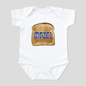 Mazel Toast Infant Bodysuit