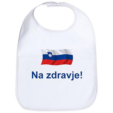 Slovenia Na zdravje Bib