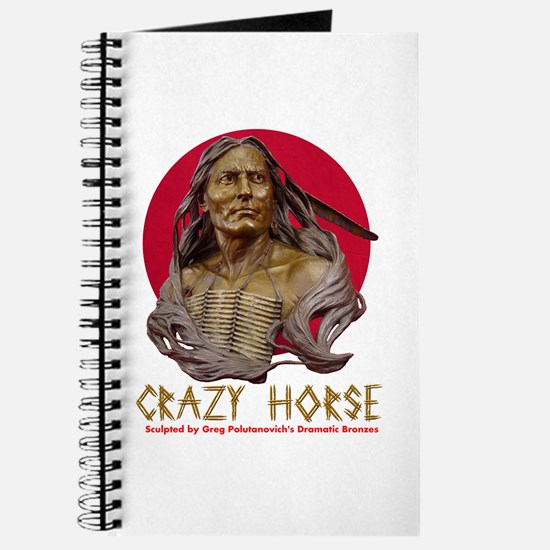 Crazy Horse Journal