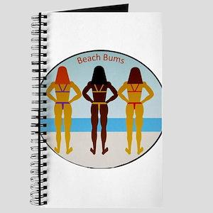 Beach Bums Journal
