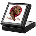 Neanderthal Keepsake Box
