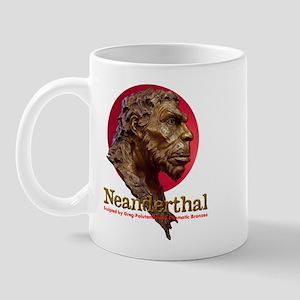 Neanderthal Mug
