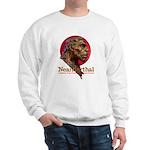 Neanderthal Sweatshirt