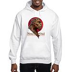 Neanderthal Hooded Sweatshirt