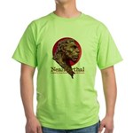 Neanderthal Green T-Shirt