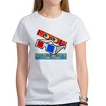 Anaglyph Women's T-Shirt