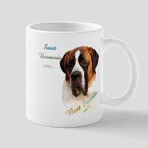 Saint Best Friend 1 Mug