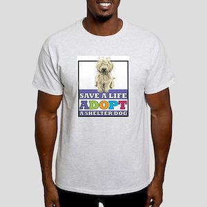 Adopt a Doodle Light T-Shirt