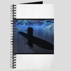 Silent Sub Journal