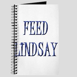 Feed Lindsay 4 Journal