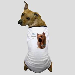 Silky Best Friend 1 Dog T-Shirt