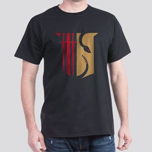 Theta Chi Badge Dark T-Shirt
