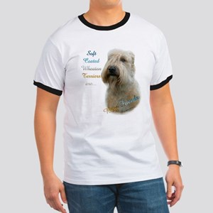 Wheaten Best Friend 1 Ringer T