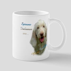 Spinone Best Friend 1 Mug