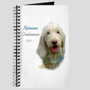 Spinone Best Friend 1 Journal