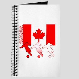 Canada Soccer Journal