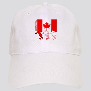Canada Soccer Cap