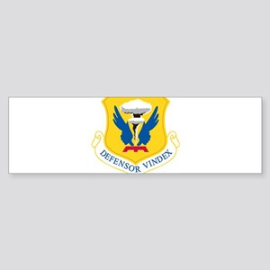 509th Bomb Wing Bumper Sticker