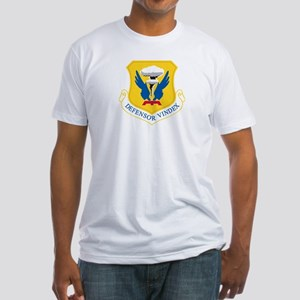 509th Bomb Wing Fitted T-Shirt