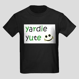 """""""Yardie Yute"""" T-Shirt"""